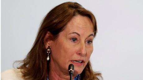 Ségolène Royal fait l'éloge de Fidel Castro et déclenche une vive polémique