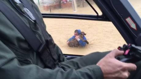 Capture d'écran de la vidéo de la Garde civile espagnole