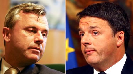 Scrutins en Autriche et en Italie : quelles leçons doivent en tirer les élites ?