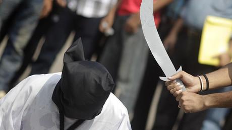 Arabie saoudite : 15 personnes condamnées à mort pour espionnage au profit de l'Iran