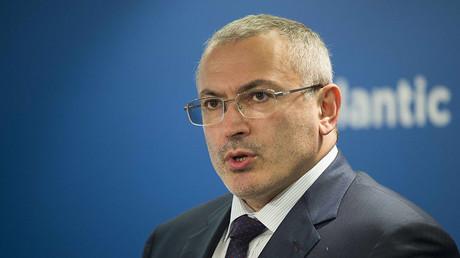 Mikhaïl Khodorkovski : la justice irlandaise ordonne le déblocage de 100 millions d'euros