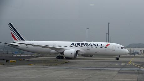 Espionnage : Air France cible privilégiée de la NSA selon de nouvelles fuites permises par Snowden