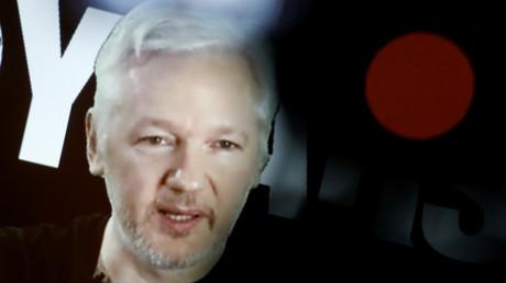 Le fondateur de Wikileaks a décidé de livrer sa version des faits