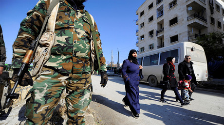 Bachar el-Assad : la victoire à Alep est «une étape énorme» vers la fin de la guerre