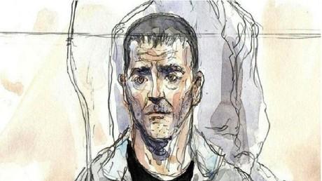 Pas de nouveau procès pour Yvan Colonna, sa plainte a été jugée irrecevable par la CEDH