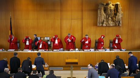 Burkini : la Cour suprême d'Allemagne refuse la dispense de natation d'une élève musulmane