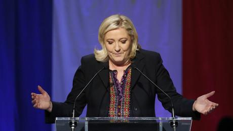 A cinq mois de la présidentielle, Marine Le Pen allume Fillon et tacle sa nièce