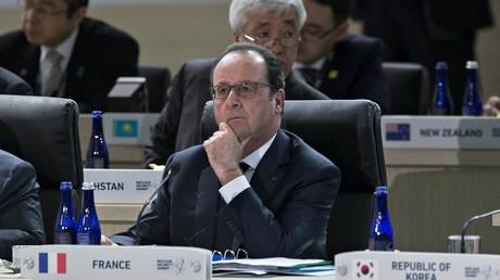 Otages contre rançons : Snowden met en lumière le double jeu de Londres et Washington avec la France