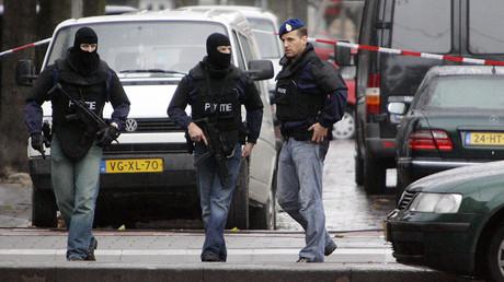 Un homme soupçonné d'avoir préparé un attentat pour le compte de l'Etat islamique a été arrêté à Rotterdam