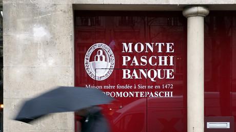 Banque Monte dei Paschi