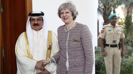 Téhéran convoque l'ambassadeur britannique pour protester contre des déclarations de Theresa May