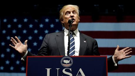 Trump menace de remettre en cause le principe de la Chine unique