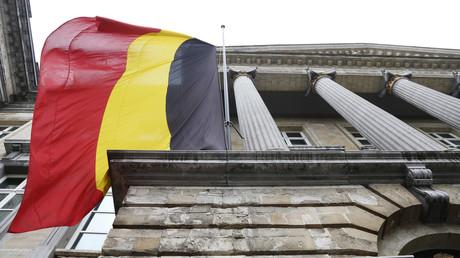 Une fonctionnaire belge suspendue pour des photos pornographiques prises au ministère de l'Intérieur