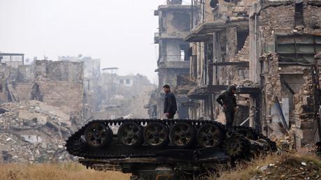 Syrie : «Jean-Marc Ayrault se trompe et oublie la responsabilité américaine»