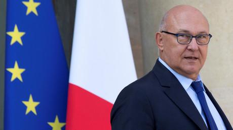 La France tacle l'Allemagne et conteste la suspension des mesures d'allègement de la dette grecque