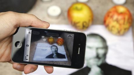 La voie Steve Jobs