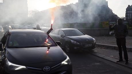 Alors que les VTC font la grève en France, la Californie veut sévir contre les Uber sans chauffeur