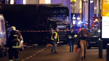 Berlin craint déjà un scénario à la niçoise