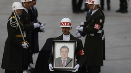 Qui profite du «moment Sarajevo» turc ?
