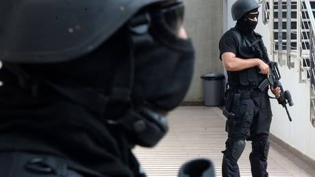 Les forces de sécurité marocaines ont mis en place un grand coup de filet contre les milieux salafistes