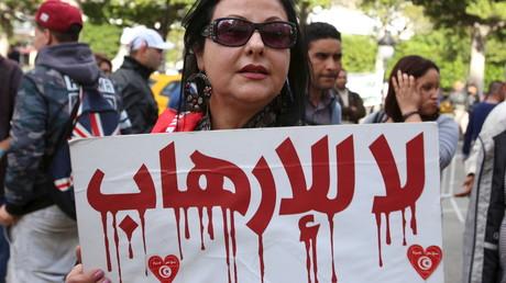 Les Tunisiens disent «non au terrorisme»