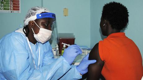 L'OMS annonce la découverte d'un vaccin contre Ebola