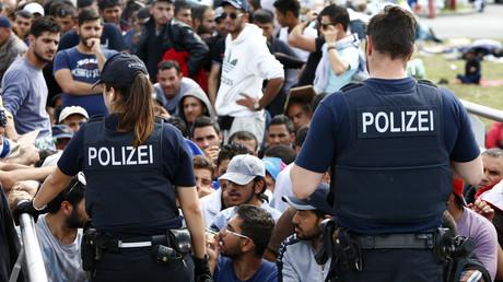 Autriche : un ex-prostitué et immigrant illégal serbe arrêté pour un meurtre commis en 1986