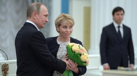 «Docteur Liza était un miracle» : les Russes horrifiés de voir son nom sur la liste des disparus