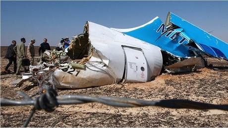 Les récents accidents d'avion tragiques en Russie (PHOTOS)