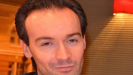 Yoann Barbereau a été condamné par contumace à 15 de prison par un tribunal en Sibérie pour pédophilie