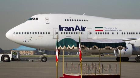 L'Iran affirme avoir négocié ses 80 Boeing moitié prix
