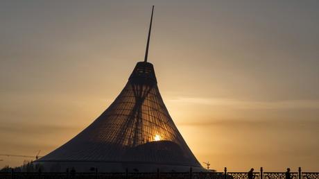 Les pourparlers pour la résolution de la crise syrienne vont se tenir à Astana