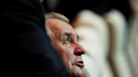 A Noël, le président tchèque fait le lien entre la «vague migratoire et les attaques terroristes»