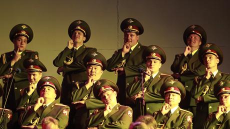 Membres de l'ensemble Alexandrov