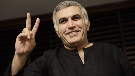 Bahreïn : l'opposant Nabil Rajab reste détenu, malgré la décision d'un tribunal de le libérer