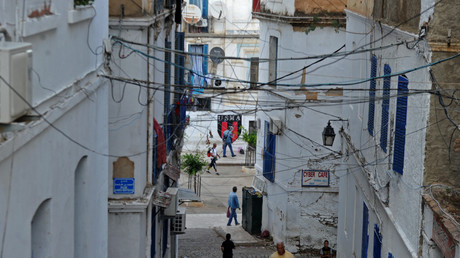 Augmentation des taxes en Algérie pour pallier la baisse des revenus pétroliers