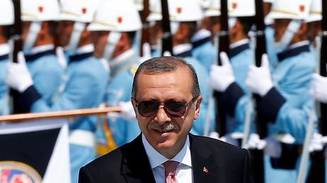 Accusations de soutien US à Daesh : subtil calcul ou absence totale de vision d'Erdogan ?
