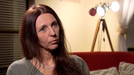 Stéphanie Gibaud, lanceuse d'alerte dans l'affaire UBS