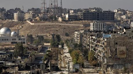 Syrie : le cessez-le-feu soutenu par la Russie et la Turquie prend effet