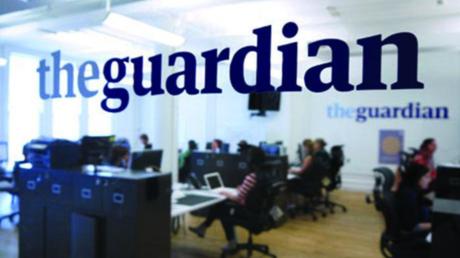 Quand le Guardian répand ses «fake news»