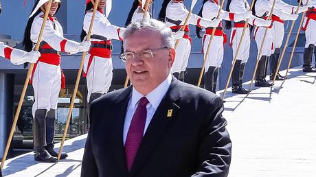 La police brésilienne pense avoir retrouvé le corps de l'ambassadeur grec Kyriakos Amiridis