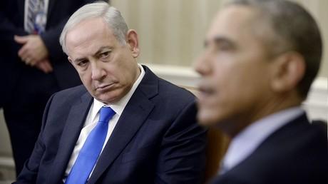 Alors que Barack Obama est dans sa dernière ligne droite, les responsables palestiniens entendent bien mettre la pression sur l'ONU