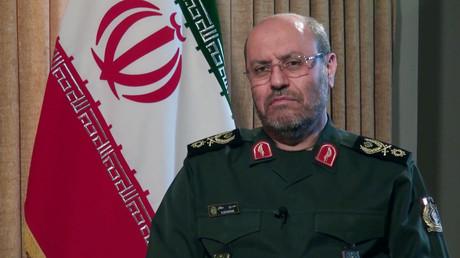Ministre de la Défense d'Iran: «Les US appuient les terroristes et comptent les protéger» (EXCLUSIF)