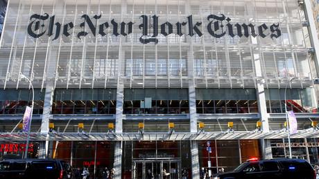 Le très puissant New York Times symbolise bien l'année médiatique difficile des médias occidentaux. Ses dirigeants ont même appelé à se remettre en question