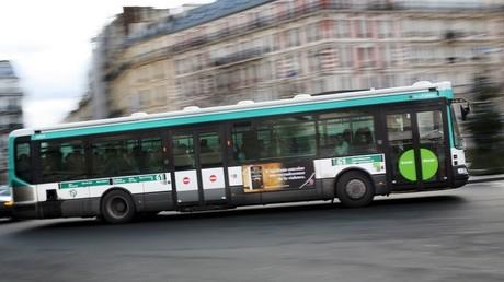 Par mesure de précaution, les bus de la RATP préfèrent éviter certaines zones de Seine-Saint-Denis pour le réveillon de nouvel an