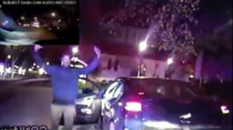 Chicago : un jeune homme battu par la police pour avoir volé… sa propre voiture !