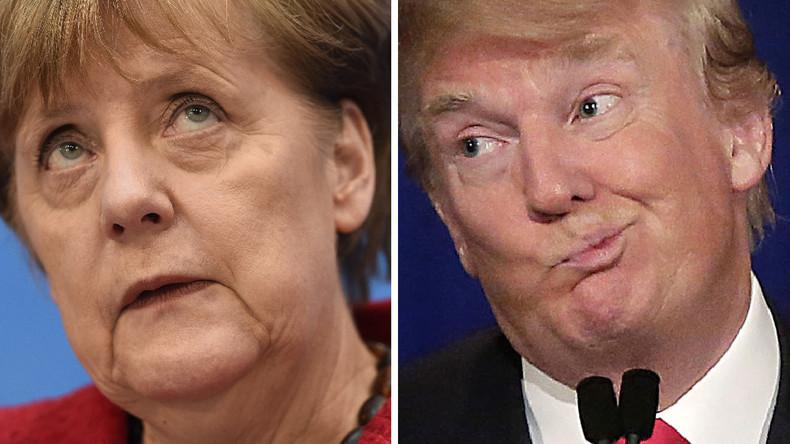 Interview choc de Trump : applaudissements au Kremlin, sueurs froides chez l'OTAN et l'UE