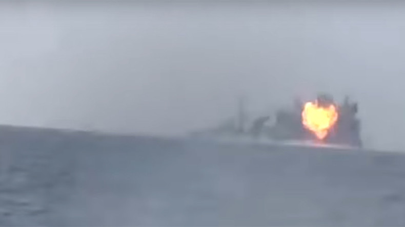 Attaque suicide ou missile ? Les versions de la mort de deux marins saoudiens divergent