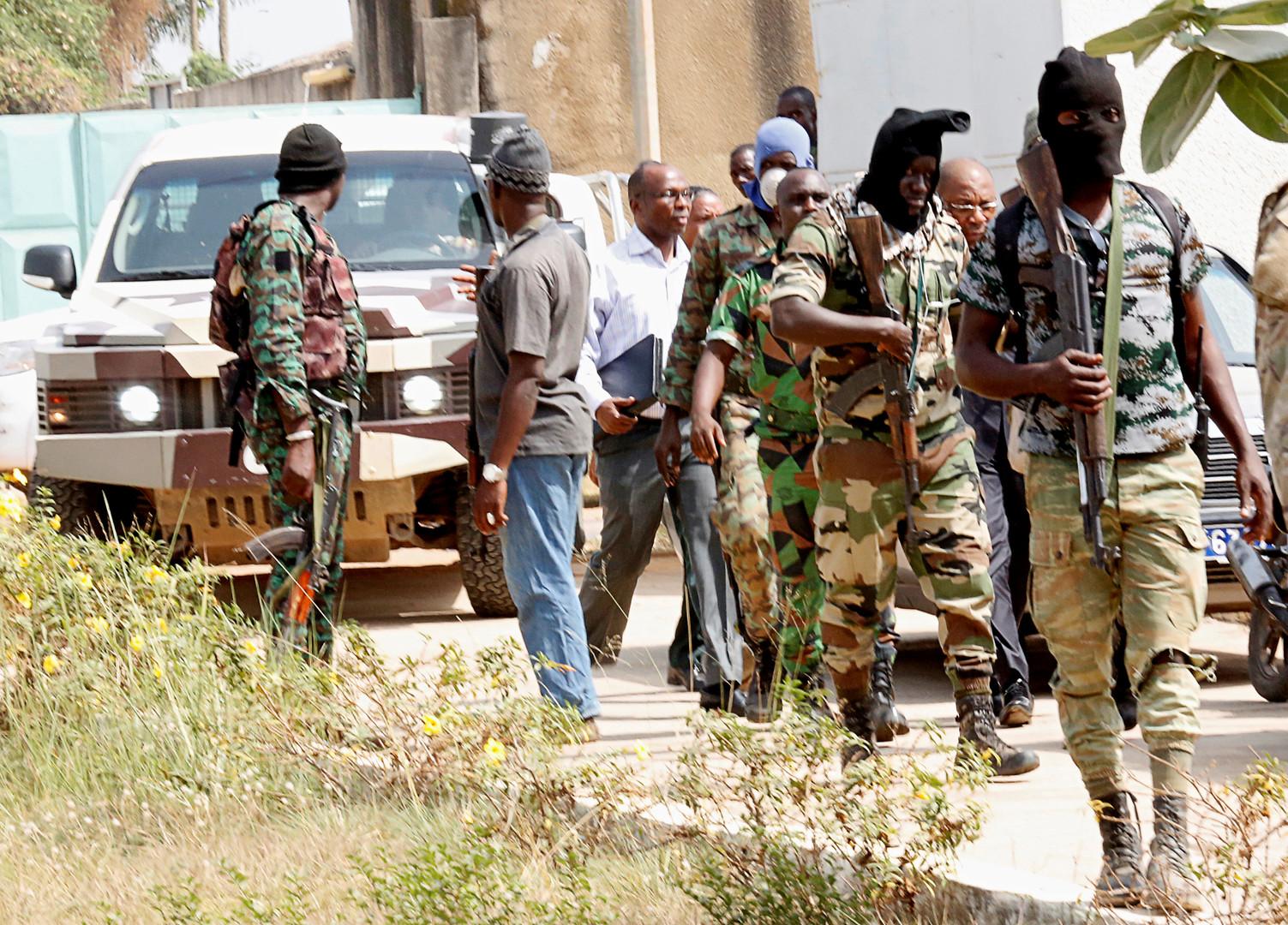 Fin de la mutinerie en Côte d'Ivoire : Ouattara appelle la population à «vaquer à ses occupations»