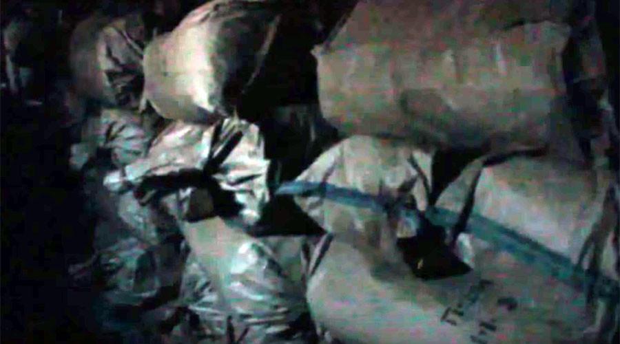 Russie : fusillade dans une usine d'explosifs désaffectée, deux gardes dans un état critique